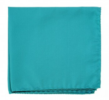 Blue Lagoon Pocket Square - Milan II