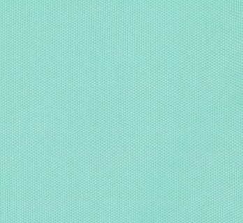 Aqua Green Pocket Square - Milan II