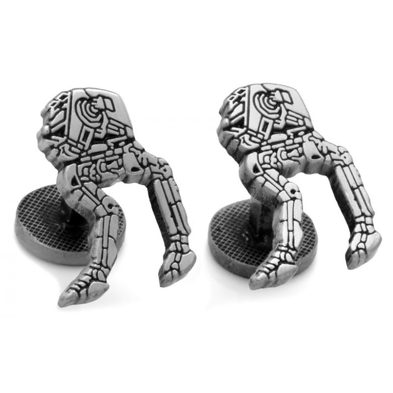 Boutons de manchette Star Wars - AT-ST Walker