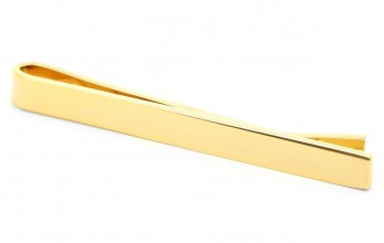 Tie bar - Atlantic city gold
