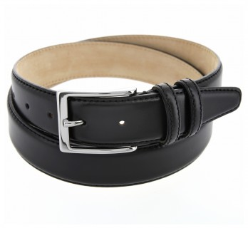 Black belt leather - Daniel
