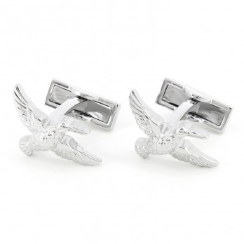 Woodcock cufflinks - Woodcock
