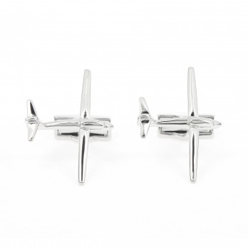 Sailpane cufflinks - Glider