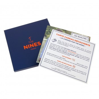 The Nines Shirt Gift Box